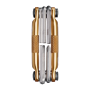 ​Crankbrothers M5 multitool in gold