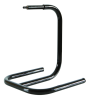 Scorpion bicycle stand for bottom bracket - black
