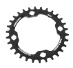 Blackspire chainring 30T BCD96 Narrow Wide