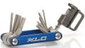 XLC Multi tool with chain rivet