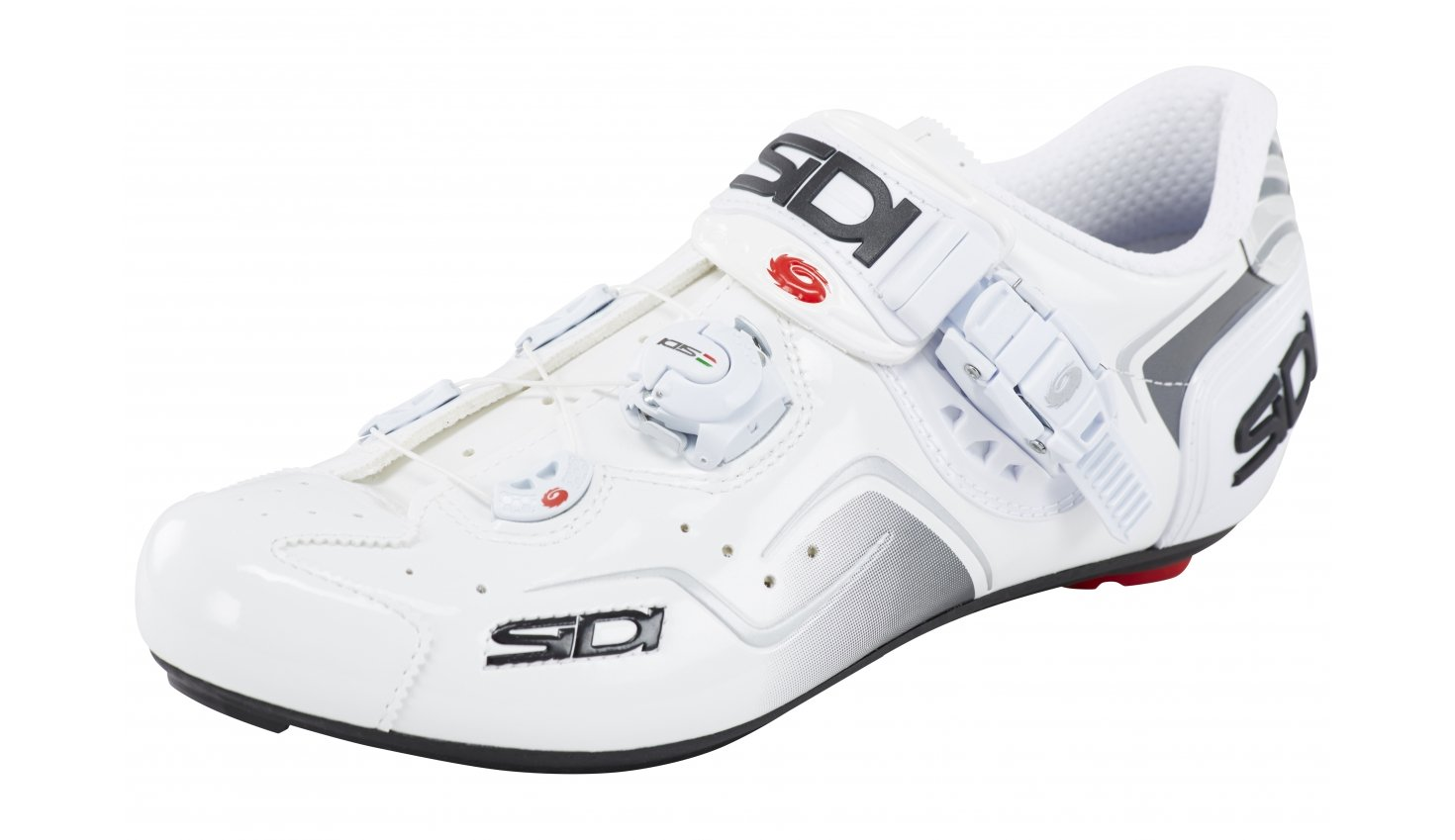 Sidi Kaos Bicycle Shoe For Road White 188 12