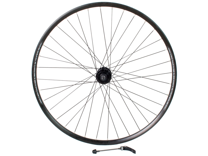 Front Wheel 29 Linus Dp20 For Disc