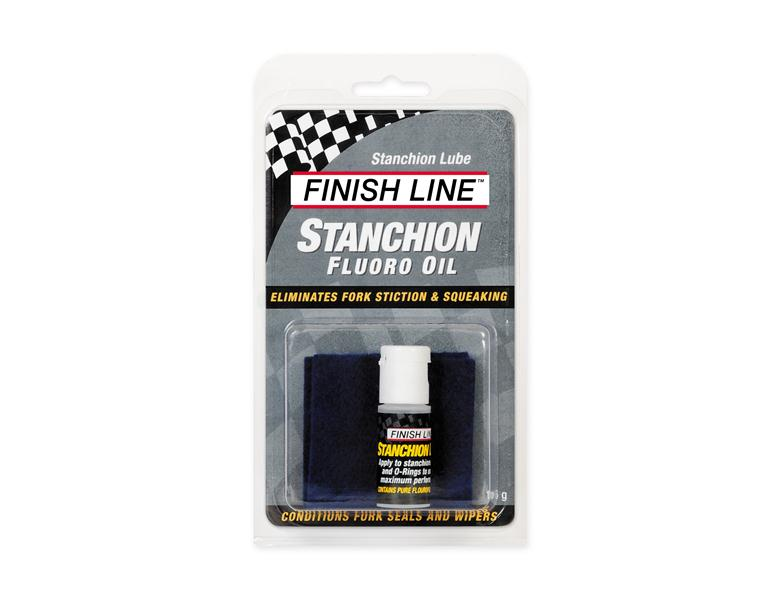 Finish Line Stanchion Oil for MTB suspension fork
