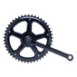 Crankset single speed / everyday bikes